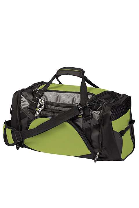4030-apple-green-duffel-bag
