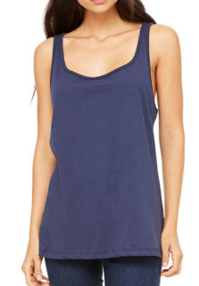 6488-Navy-Ladies-Tank