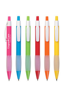 804_Plastic_Ball_Point_Pen_Group