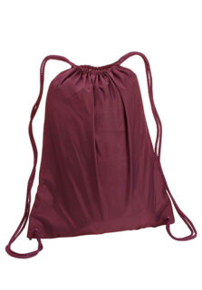 8882-maroon-drawstring-backpack