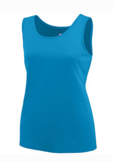 ASi_1705_Power_Blue_Ladies_Wicking_Tank
