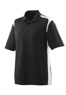 ASi_5055_Black_White_Wicking_Sport_Shirt-1