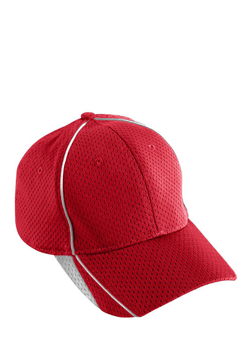 ASi_6281_Red_Youth_Mesh_Cap