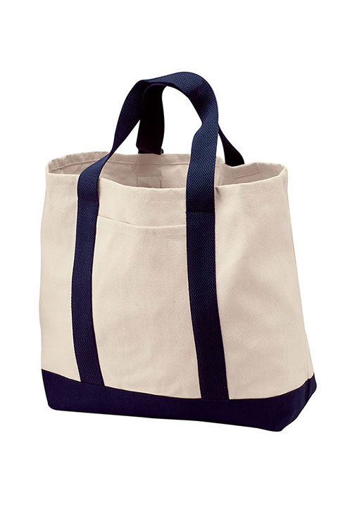 B400-canvas-natural-navy-tote