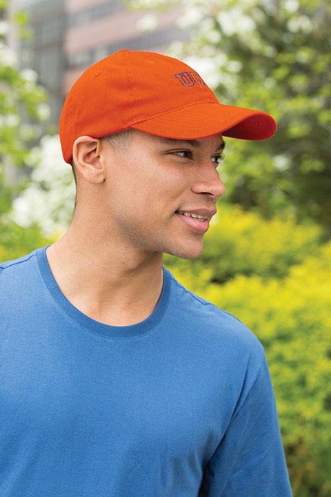 CP77-orange-twill-low-cap-sfw