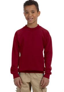 G180B-Garnet-Sweatshirt