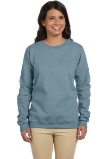 G180FL-Stone-Blue-Sweatshirt