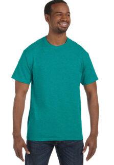 Gildan-G5000-Jade-Dome-Mens-T-shirt