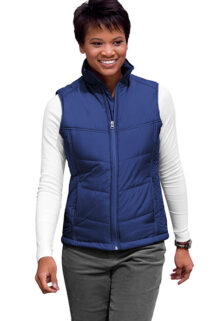 L709-Blue-Ladies-Puffy-Vest