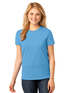 Port-Company-LPC54-Aquatic-Blue-Ladies-T-shirt-sfw
