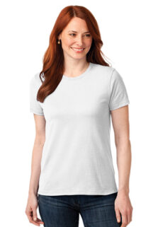 Port-Company-LPC55-Ladies-White-T-shirt-sfw