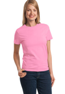 Port-Company-LPC61-Candy-Pink-Ladies-T-shirt-sfw