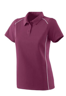 asi-5092-maroon-white-ladies-polo