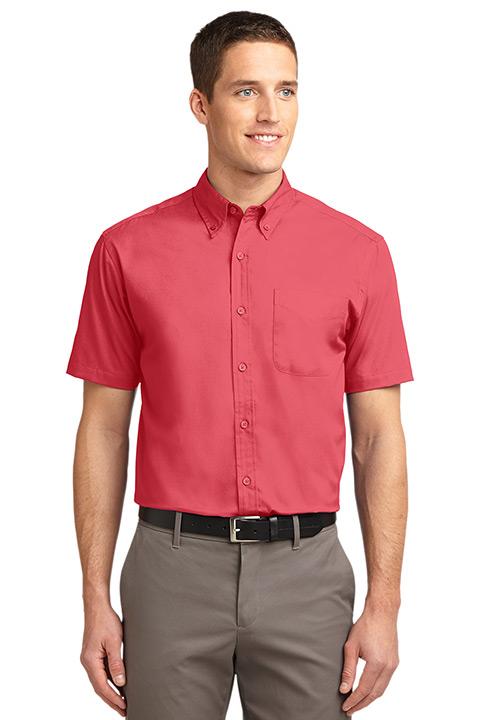 S508-Blend-Short-Down-Mens-Shirt