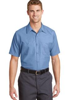 SP24-Blue-Short-Mens-Work-Shirt