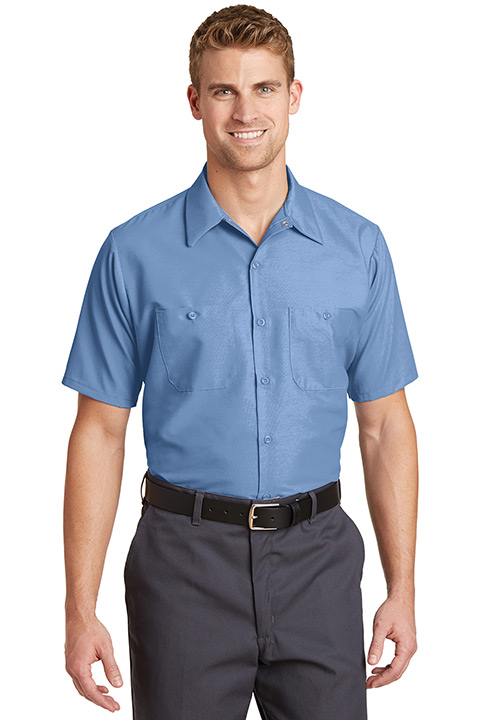 SP24-Blue-Short-Mens-Work-Shirt
