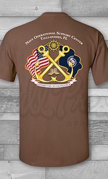 NOSC T-Shirt