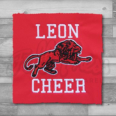 Leon High Cheer
