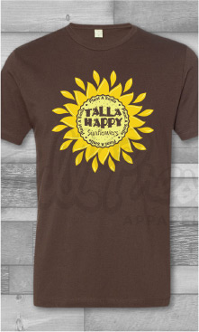 Tallahassee Sun Flower