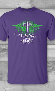 Church Faith Edge