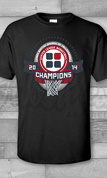 Church Basketball League