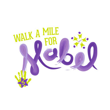 Walk a Mile for Mabel