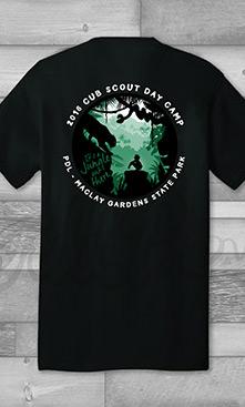 Cub Scouts Day Camp