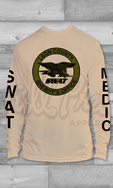LCSO Swat