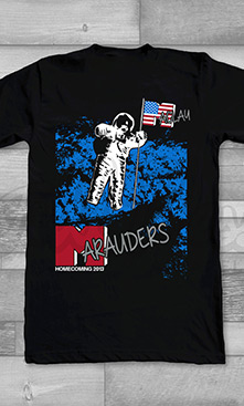 Maclay Marauders