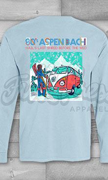 80s Aspen Long Sleeve