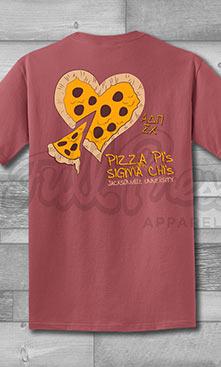 JU Pizza
