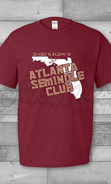 Atlanta Seminole Club