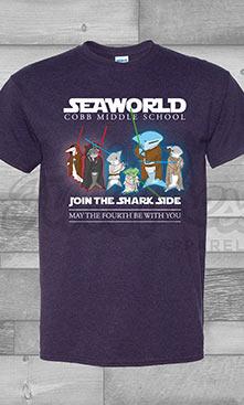 Cobb Seaworld