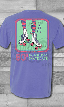 Panhellenic Skate Date