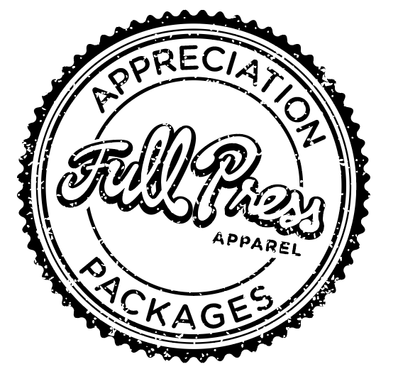 Appreciation Packages