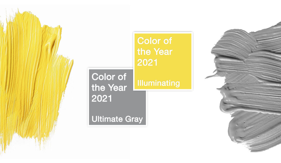 Drum Roll Please…Pantone Announces Colors of the Year