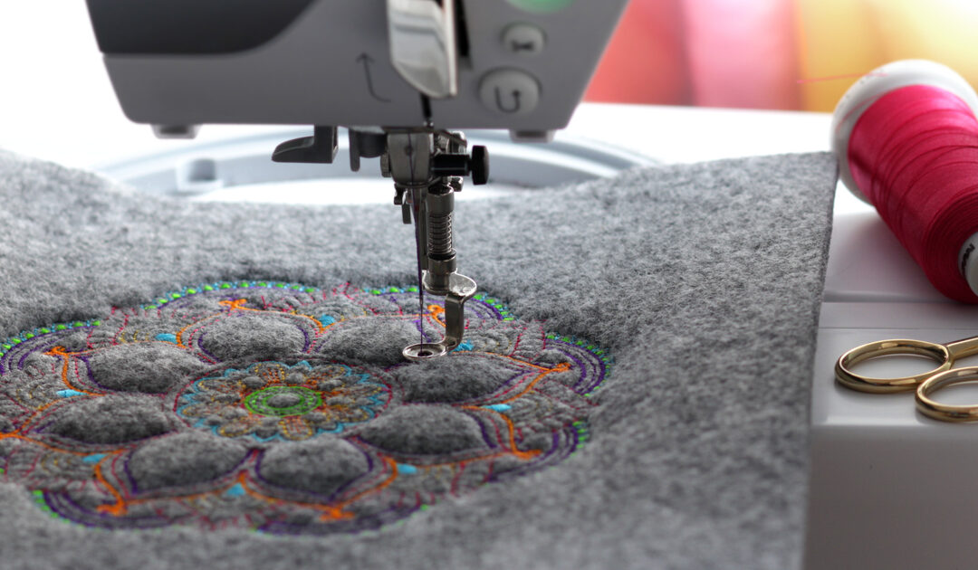 What's the Best Fabric for Embroidery?